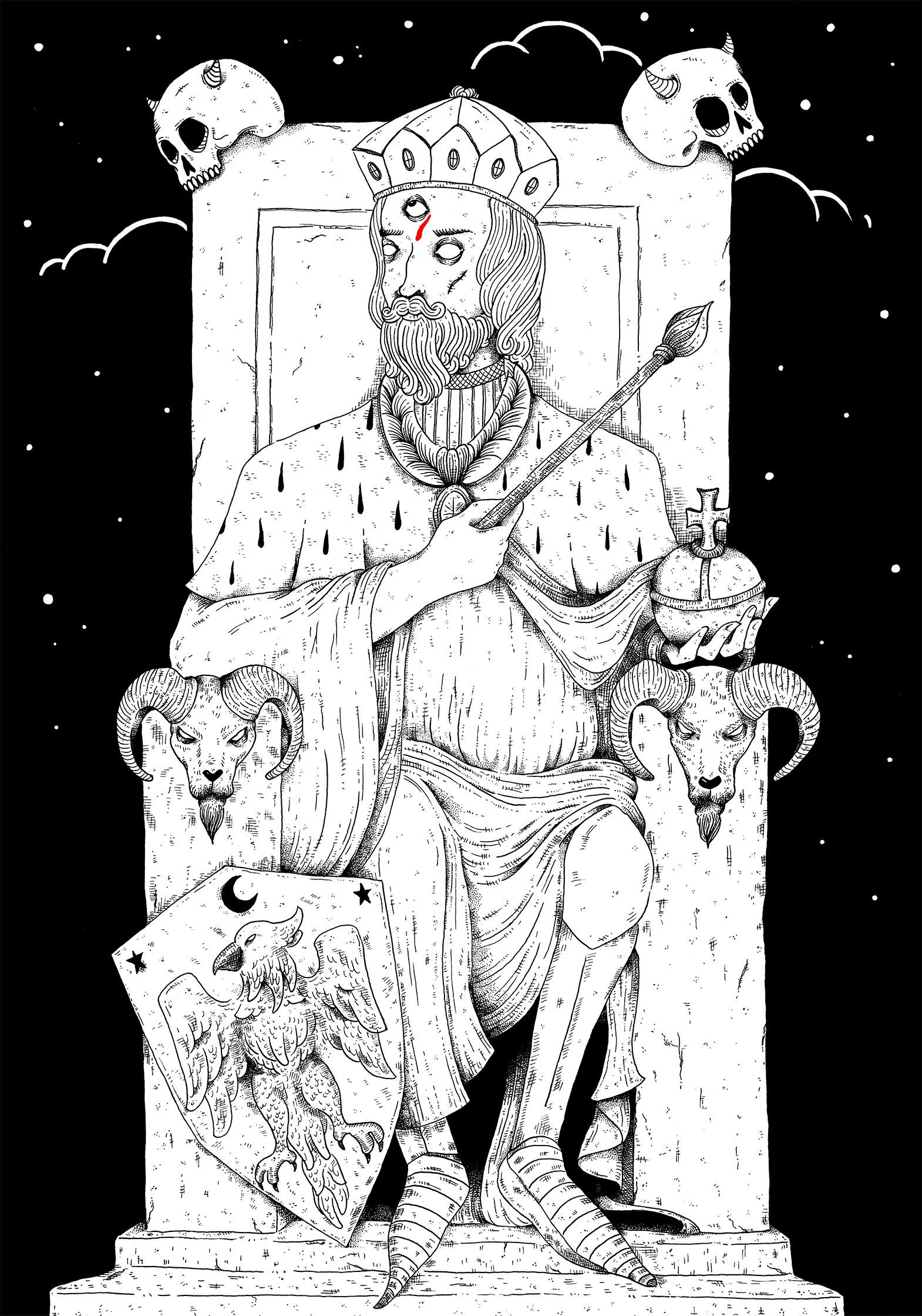 La-Satanee_IV-L-Empereur