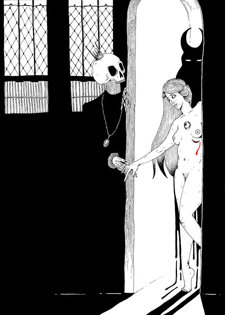In the Dark nobody […]