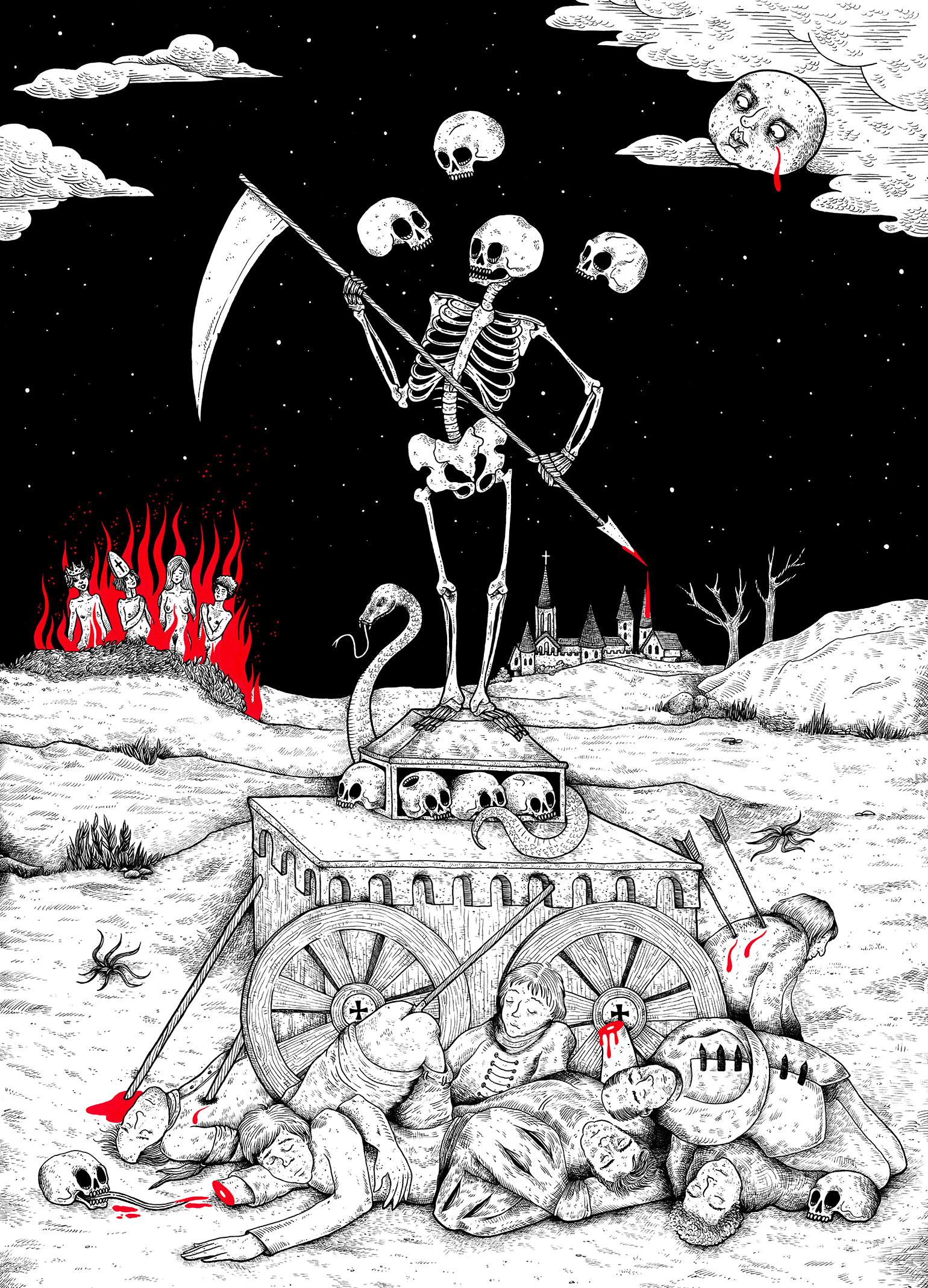 La-Satanee_Le-triomphe-de-la-mort