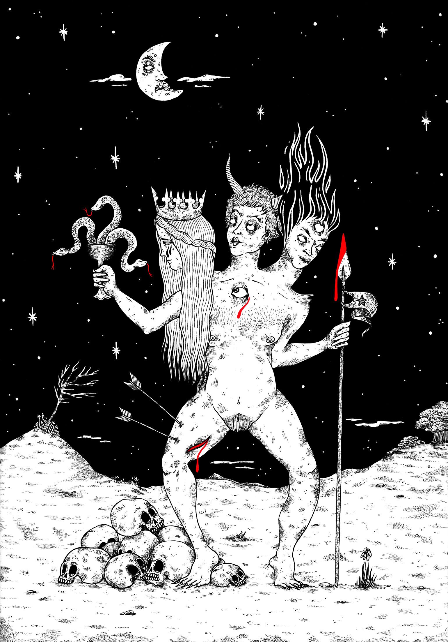 La-Satanee_Hermetique