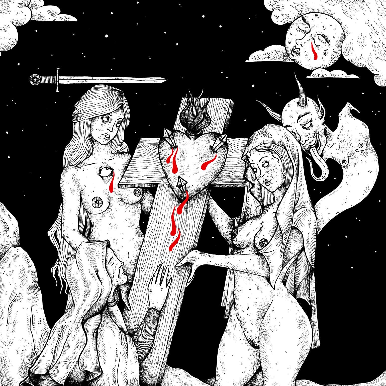 La-Satanee_Le-mortifiement-de-vaine-plaisance